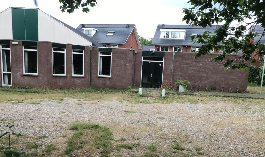 Mogelijk vier levensloopbestendige woningen aan Laarweg
