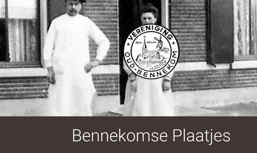 1000e Bennekomse plaatje van Jan van Eck