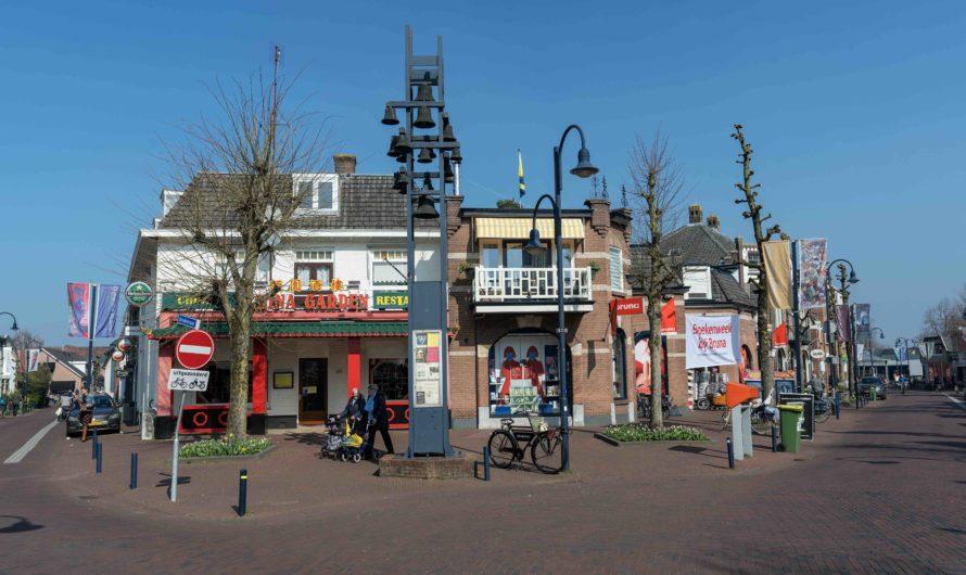Chinees restaurant Dorpsstraat te koop