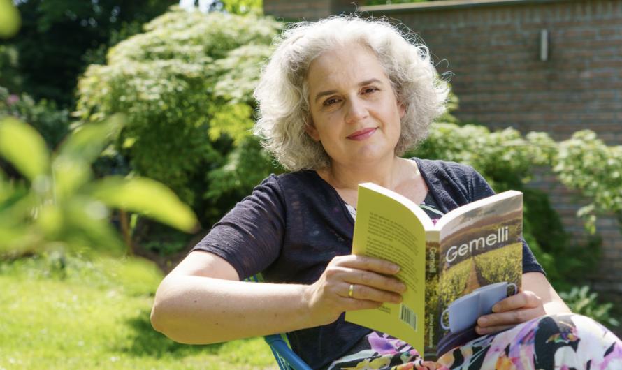 Bennekomse debuteert met roman